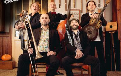 Rencontre avec Fred Lasnier pour Jazz Chamber Orchestra